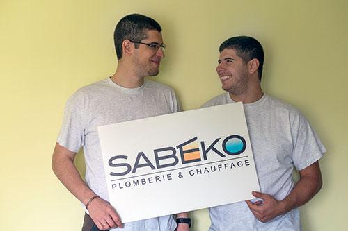 SABEKO, une entreprise familiale