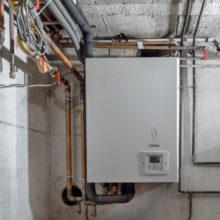 installation d'une pompe à chaleur Hitachi